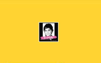It Works Podcast von Alissa Stein: Endlich konzentrierter arbeiten mit Vera Starker